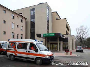 Principio di incendio all'Ospedale di Vergato: nessun danno strutturale - Modena 2000