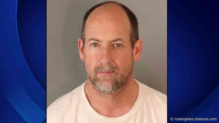Riverside Doctor Arrested On Gun, Drug Charges After Allegedly Seeing Patients While Under The Influence