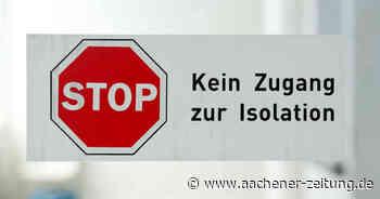 Coronavirus in Erkelenz: Wie der Kreis Heinsberg reagiert - Aachener Zeitung