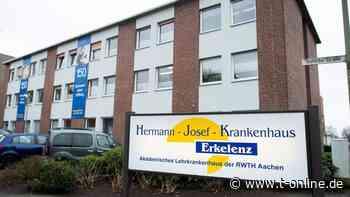 14 Krankenhaus-Mitarbeiter in Erkelenz nach Hause geschickt - t-online.de