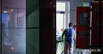 Erster Coronavirus-Fall in NRW - Ehepaar aus Erkelenz im Krankenhaus - Westdeutsche Zeitung