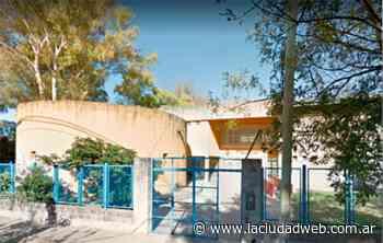 Así está la escuela secundaria N° 3 del Barrio los Cardales - Diario La Ciudad - Diario La Ciudad Ituzaingó