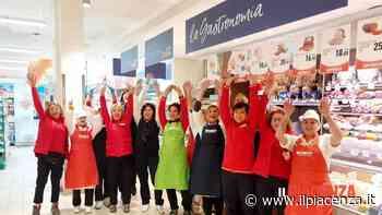 Diventano Conad e Sapori&Dintorni Conad due punti vendita ex Auchan di Podenzano e Piacenza - IlPiacenza