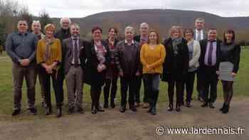 Municipales 2020: Fabien Prignon en lice à Aubrives - L'Ardennais