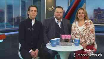 The Quebec actors behind 'Mafia, Inc.'