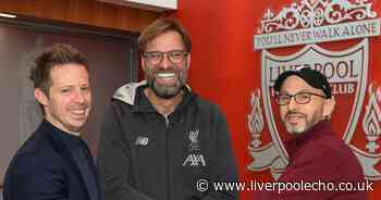 Michael Edwards Liverpool appointment and promotion explained as FSG praised