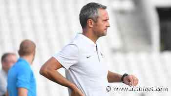 Un joueur de l'OGC Nice décisif face aux Bleuets - Actufoot