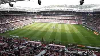 EN DIRECT / LIVE. OGC Nice - Brest - Ligue 1 - 21 février 2020 - Eurosport.fr