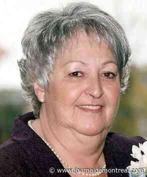GRIGNON, Michelle née Charron 1948 - Le Journal de Montréal
