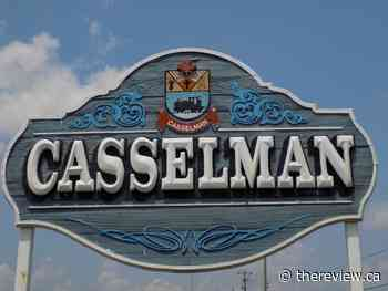 Casselman putting a ban on plastic bags and drinking straws - The Review Newspaper