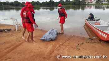 Corpo de homem que desapareceu após mergulho é encontrado, em Porangatu - Mais Goiás
