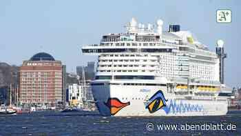 Hamburger Reedereien: Wenn das Coronavirus die Kreuzfahrt verdirbt