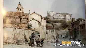 La Roma di Ettore Roesler Franz, pedalata al centro storico