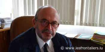 Le maire de Villerupt réclame des compensations fiscales au Luxembourg - Les Frontaliers