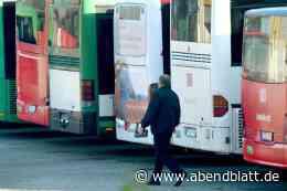 Tarife: Eskalation im Busfahrer-Tarifstreit: weitere Warnstreiks?