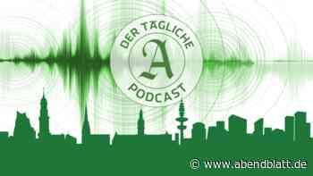 Täglicher Podcast: Hamburg-News: Händewaschen nicht vergessen!