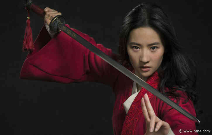 "Wuhan-born 'Mulan' star talks coronavirus: ""I'm really hoping for a miracle"""
