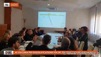 Tg Roma e Lazio, le notizie del 27 febbraio 2020
