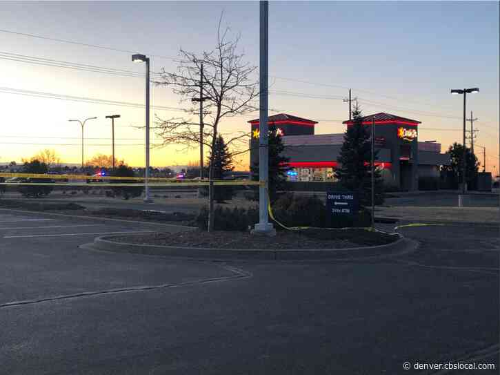 Off-Duty Officer Shoots, Kills Person At Colorado Springs Drive-Through
