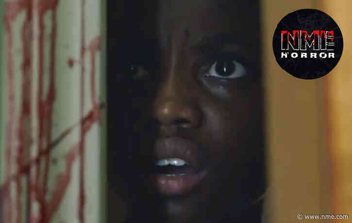 'Candyman': watch the bloodcurdling first trailer for Jordan Peele's horror sequel