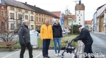 Inklusionsbeauftragte stellt dem Einheitsblock Freie Wählerschaft Vilseck Ziele und Projekte vor - Onetz.de
