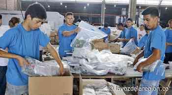 Avanza entrega de kits escolares en sedes educativas de Tesalia - Noticias