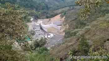 Preocupantes conclusiones tras auditoria al distrito de riego Tesalia – Paicol - Noticias
