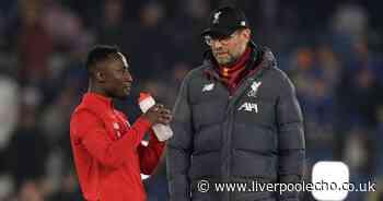 Forgotten factor in Naby Keita's Liverpool form as comparison to former Jurgen Klopp man made