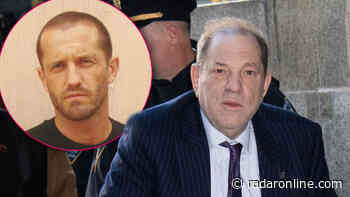 Kevin Spacey Accuser Praises Harvey Weinstein's Guilty Verdict - Radar Online