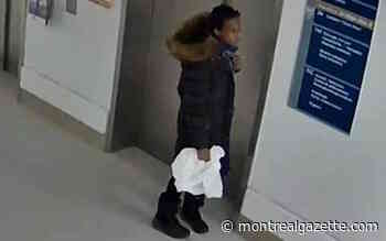 Laval police seek missing woman who left home without ID, cash