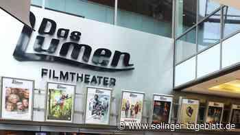Lumen-Inhaber sind Experten für Filmtheater