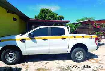 Representante de Pocrí, quien fue sancionada con $100 por tener vehículo del Estado en su casa expresó que no tenía las llaves y no las entregó - Mi Diario Panamá
