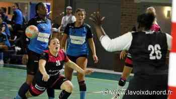 Handball (N1F): Harnes devra redresser la barre à Palaiseau - La Voix du Nord