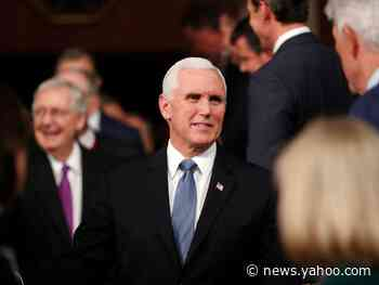 Trump has tapped Pence, who was criticized as governor for his handling of an HIV outbreak in Indiana, to handle coronavirus