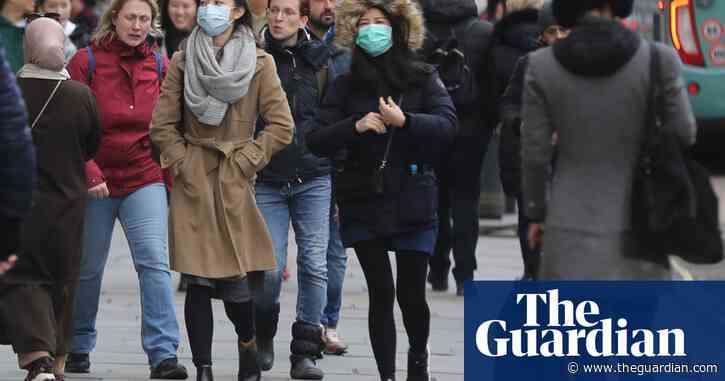 Must Britain be more like China to halt Coronavirus outbreak?