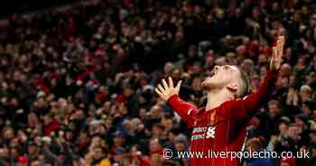 Liverpool have no real decision to make over Harvey Elliott contract