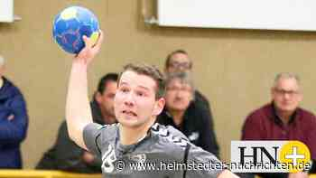 Duell zweier Spielsysteme: HG Elm reist nach Schoningen - Helmstedter Nachrichten