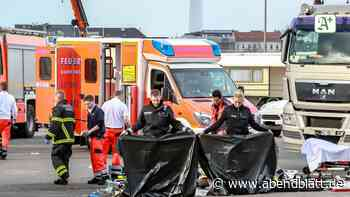 Prozess: Tod auf dem Dom – hat der Lkw-Fahrer fahrlässig gehandelt?