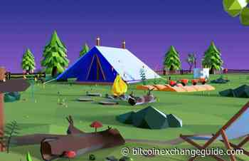 Decentraland 3D Virtual World Builder Launches with a 900,000 MANA Creator Contest - Bitcoin Exchange Guide