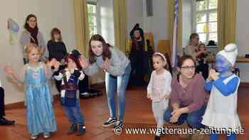 Ode an den Handkäs | Rockenberg - Wetterauer Zeitung