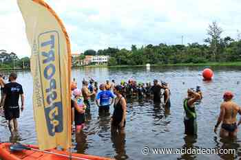 Holambra sedia circuito de triatlo neste domingo - Esportes - ACidade ON