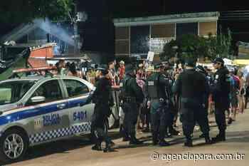 Carnaval 2020 Segup garante segurança para quase 60 mil foliões em Abaetetuba São quase 50 policiais - Para