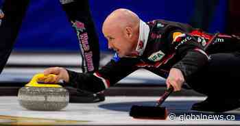 Defending champion Kevin Koe among headliners of strong Brier field