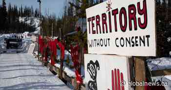 Ministers head to Wet'suwet'en territory for 'truly important meetings'