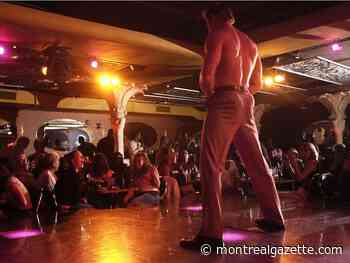 Le 281 male strip club is calling it a night after 40 years