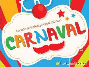 Carnaval Audenge, 21 mars 2020 - Unidivers