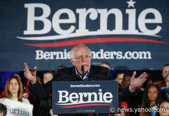 DNC superdelegates warn they will block Bernie Sanders at convention and spark civil war within party