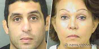 Mom and son charged 25 years later in killings of her husband and sister