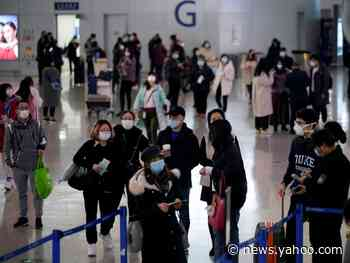 44 airlines have canceled flights beyond China amid fears coronavirus is spreading globally — here's the full list