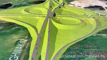 First look at proposed Saskatoon Freeway